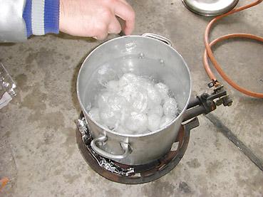 豚バラ肉のコーラ煮