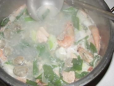 石焼き料理