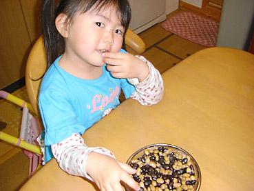 つまみやサラダに最適!大豆を一番手軽においしく食べる方法~自家製無農薬大豆の圧力鍋蒸し